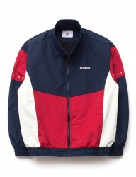 [QT8] TW Old Track Jacket (Red)