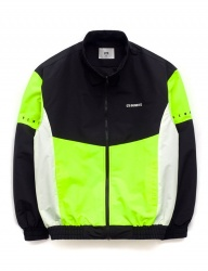 [QT8] TW Old Track Jacket (Neon)