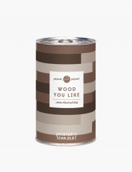 [PRESH] MYSTERY CANDLE WOOD YOU LIKE 600G