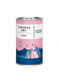 [PRESH] MYSTERY CANDLE CAN.PING DAY 600G