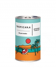 [PRESH] MYSTERY CANDLE TROPICAN.A 600G