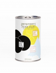 [PRESH] MYSTERY CANDLE delicious TEEN TIN SET