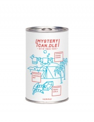 [PRESH] MYSTERY CANDLE summer TEEN TIN SET