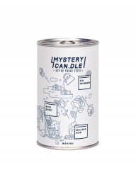 [PRESH] MYSTERY CANDLE winter TEEN TIN SET