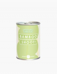 [PRESH] MYSTERY CANDLE BAMBOO SHOOT! MEDIUM