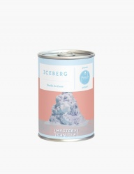 [PRESH] MYSTERY CANDLE ICEBERG CAN.DLE MEDIUM