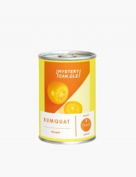 [PRESH] MYSTERY CANDLE KUMQUAT CAN.DLE MEDIUM