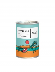 [PRESH] MYSTERY CANDLE TROPICAN.A MEDIUM