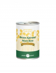 [PRESH] BEAN SPROUT MATCHES