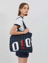 [5252] O!Oi BIG LOGO ECO BAG