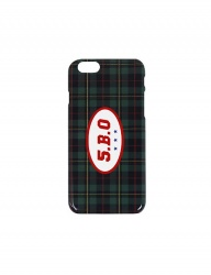 [5252] 5.B.O CHECK PHONE CASE