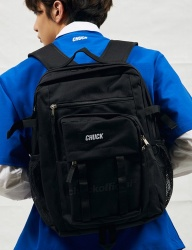 [CHUCK] CHUCK CORDURA BACKPACK