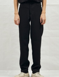 [CHUCK] 18SS BASIC CUTTING SLACKS
