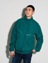 [costume oclock] T25H F TRACK JACKET GREEN