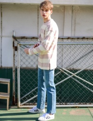 [costume oclock] SS 2C #401SP JEANS BLUE