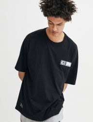 [GROOVERHYME] 2018 RUNNING MAN T-SHIRTS OVER FIT [GTS003G23]