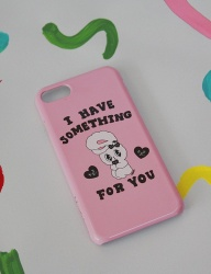 [bpb] [bpb x estherlovesyou] For You Bonny Phone Case