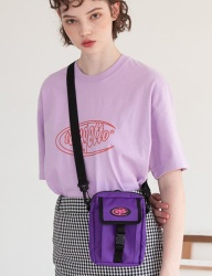 [TARGETTO] TGT CROSS BAG PURPLE