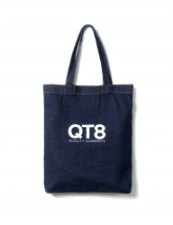[QT8] TW QT8 Denim Eco Bag