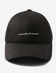 [ENTHUSIA] Moody 6pannel ballcap