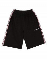 [SHETHIS COMMA] SHETHIS LINE SHORT PANTS