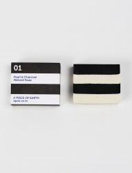 [APOE] STRIPE 01_WHITE+BLACK