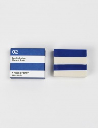 [APOE] STRIPE 02_WHITE+BLUE