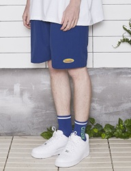 [UMM] WORLD WIDE  BOXER SHORTS _ BLUE