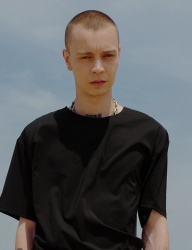 [DRUG WITHOUT SIDE EFFECT] Aero Cool T-Shirts (Black)