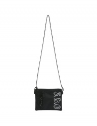 [5252] 5.B.O SACOCHE BAG (BLACK)