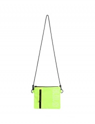 [5252] 5.B.O SACOCHE BAG (LIME)