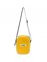 [5252] 5.B.O AIRLINE BAG (YELLOW)