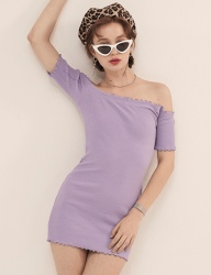 [ODDONEOUT] WAVE ONE PIECE(PURPLE)