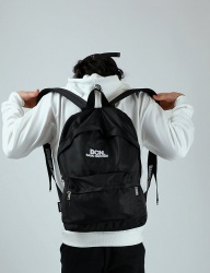 [BASIC COTTON] BCN schoolbag