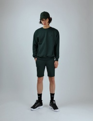 [BASIC COTTON] BCN mtm - green