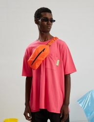 [TRUNK PROJECT] A-line dress Tshirts PINK