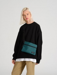 [costume oclock] T25H M SACOCHE BAG GREEN