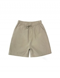 [WONDER MEME] PNP Short Pants - Beige