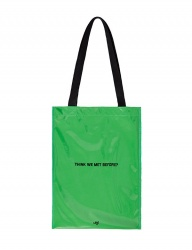 [CLIF] GLOSS SHOULDER BAG _ GREEN