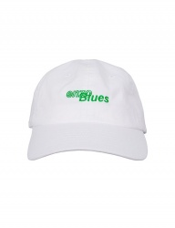 [ENZO BLUES] eB LOGO CAP