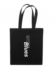 [ENZO BLUES] eB LOGO SHOULDER BAG_BLACK