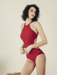 [SOGNARE BY] SOGNAREMONOKINI RED,NAVY