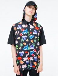 [THE GREATEST] GT 18SUMMER01 FLOWER SHIRTS