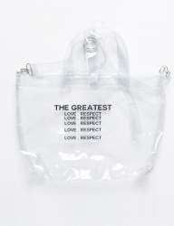 [THE GREATEST] GT 18SUMMER 10PVC BAG