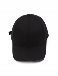 [UNIVERSAL CHEMISTRY] Simple Solid Ballcap