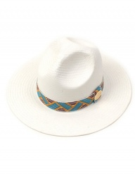 [UNIVERSAL CHEMISTRY] Sawa Line Summer Y Fedora WH
