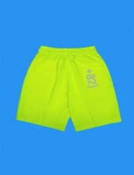 [DUCKDIVE] +82 LOGO SHORT PANTS