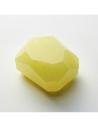 [CREME] Simple Stone- Brighter Yellow