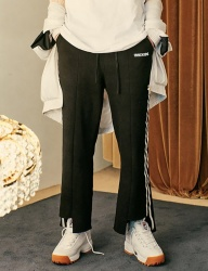 [199XKIDS] TERRY CUTTING TRACK PANTS