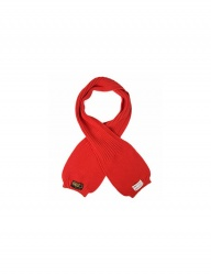 [AGINGCCC] 222# AKTS-12 REDCROSS MUFFLER RED